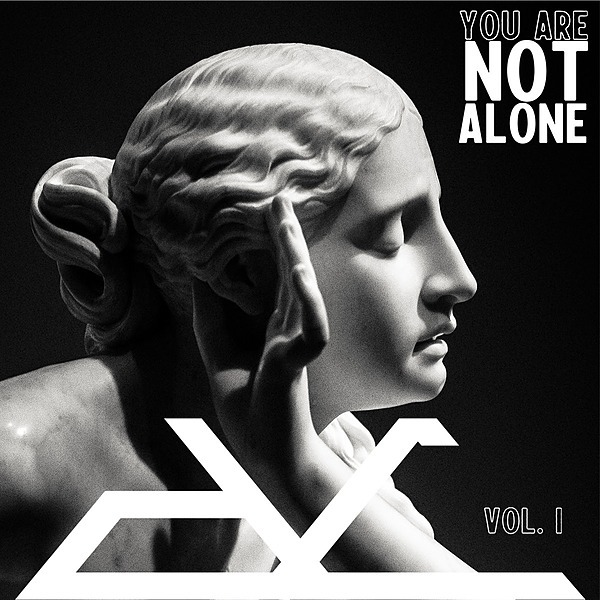 """The Fallen"" You Are Not Alone, Vol. 1"