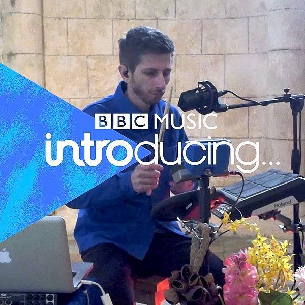 Flo/so BBC Live Session Link Thumbnail | Linktree