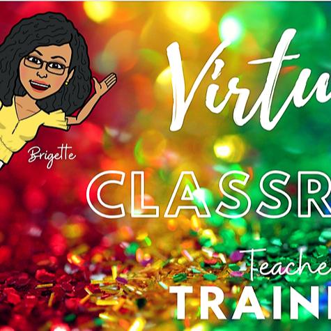 Virtual Classroom Training Slides