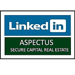 Aspectus Secure Capital R. E. Aspectus LinkedIn Link Thumbnail | Linktree