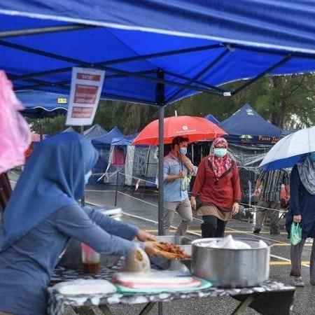 @sinar.harian 'Benarkan kami berniaga, buka semula pasar malam' f Link Thumbnail | Linktree
