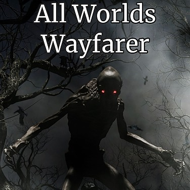 """@JDKAuthor All Worlds Wayfarer Issue #X, featuring my story, """"What Ye Sow"""", Out Now Link Thumbnail 