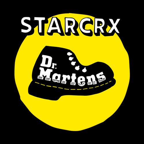 STRARCRX on Dr. Martens Video Series
