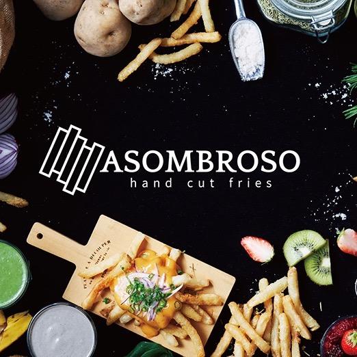 @asombroso Profile Image | Linktree