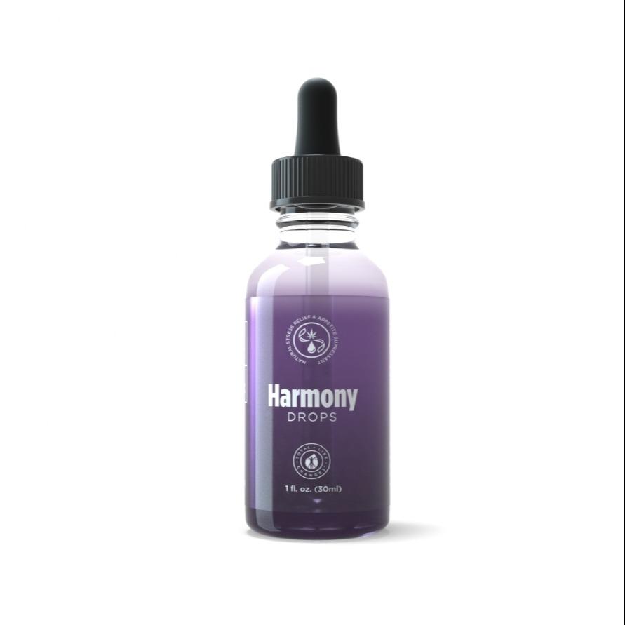 @NadineF Harmony drops- stress, anxiety,  poor sleep Link Thumbnail | Linktree