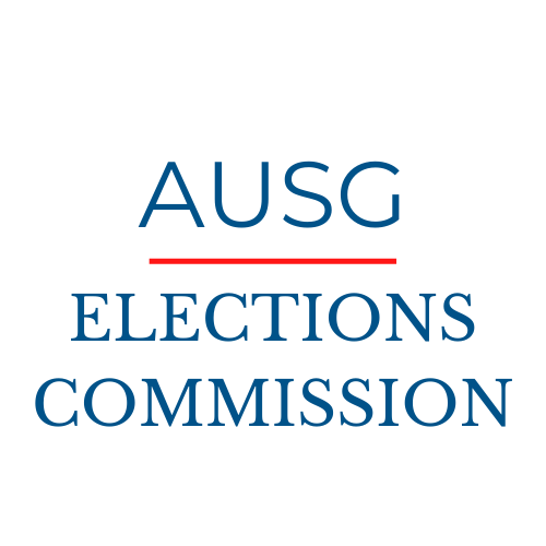 AUSG Elections Commission (ausgelectionscommissioner) Profile Image | Linktree
