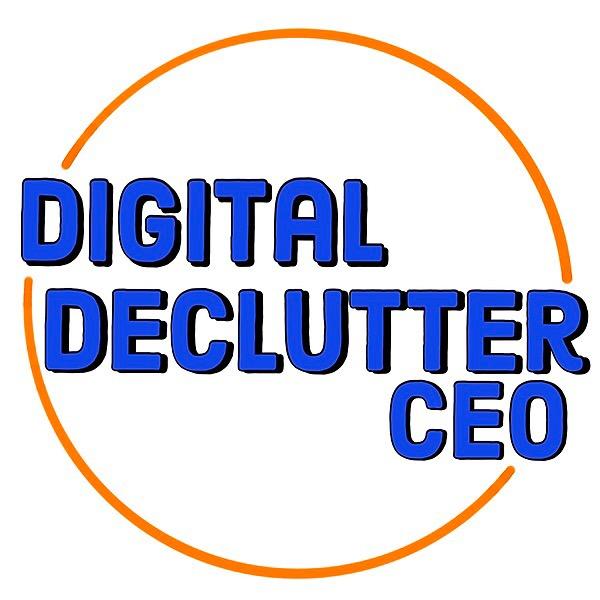 @digitaldeclutterceo Profile Image   Linktree