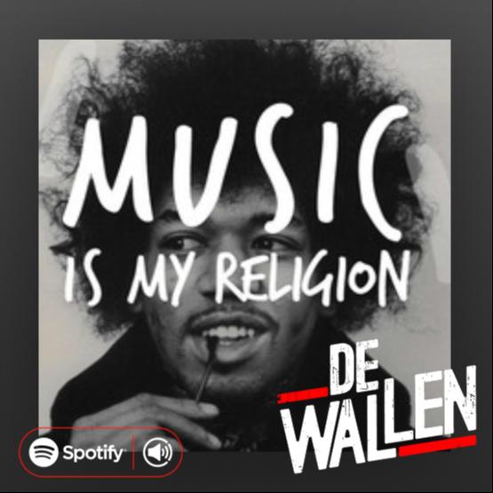 @dewallen Best Indie Spotify Playlist Link Thumbnail   Linktree