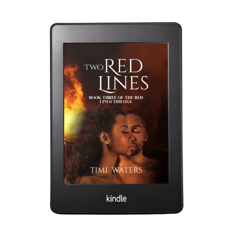 Timi Waters TWO RED LINES (eBook) Link Thumbnail   Linktree
