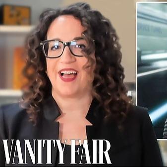 Futurist Amy Webb Reviews Futuristic Movies for Vanity Fair