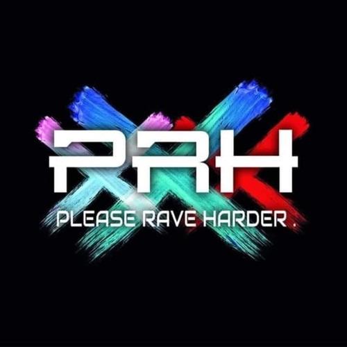 [DJ MIX] Please Rave Harder - Stream - Soundcloud