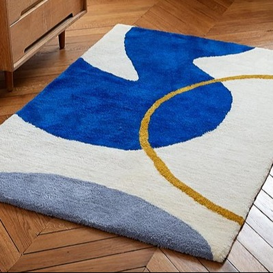 Etsy Shop - SHOP TUFTED RUGS