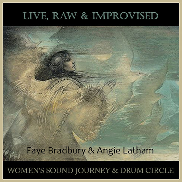 @fayebradbury Womens circle channelled sound bath Link Thumbnail | Linktree