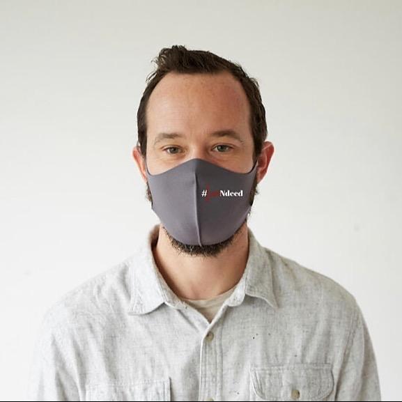 @SulenaOlivia SO Merch - #loveNdeed Masks - Carbon Grey Link Thumbnail | Linktree