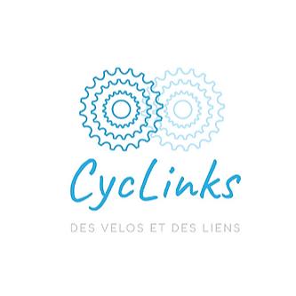 Des Vélos et des Liens (cyclinks) Profile Image   Linktree
