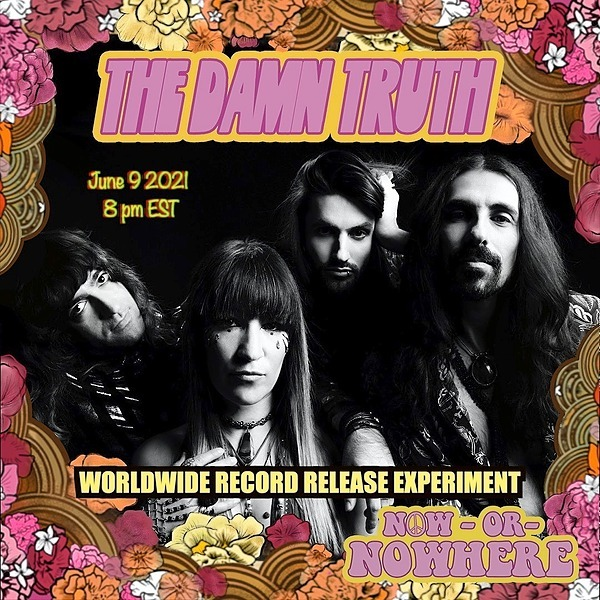June 9 Worldwide  Livestream Experiment - Tickets