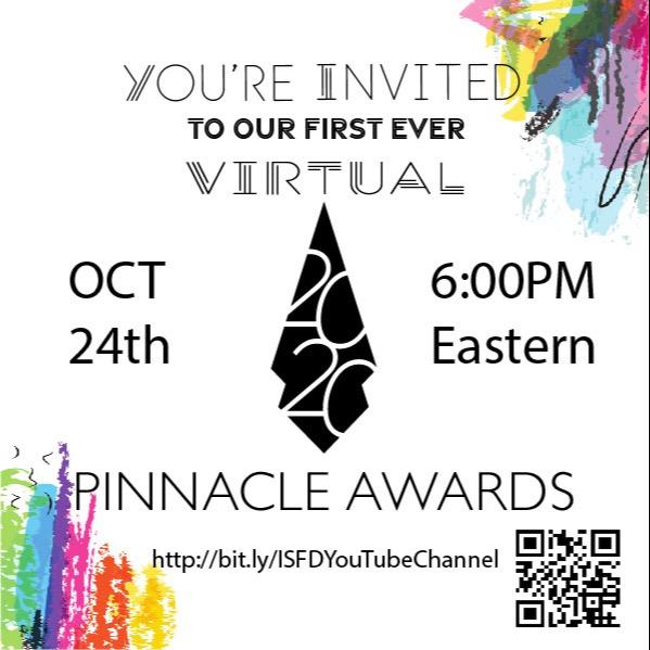 WATCH | ISFD Pinnacle Awards