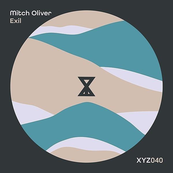 @wwd.xyz Mitch Oliver - Exil [XYZ040] Link Thumbnail   Linktree