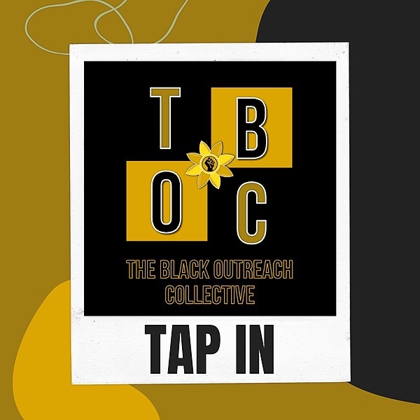 The Black Outreach Collective The Black Outreach Collective Webpage Link Thumbnail | Linktree