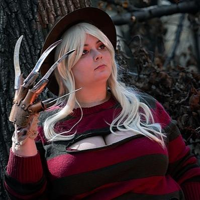 @ajbug_cosplay Profile Image   Linktree