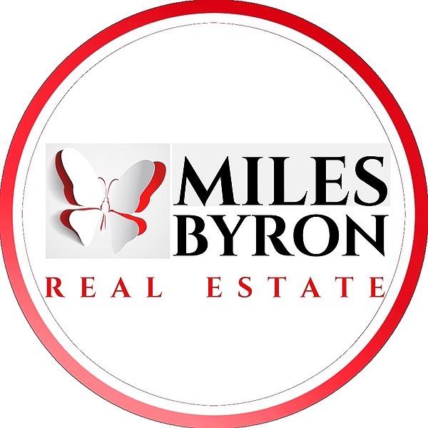 @MilesByronRealEstate Profile Image   Linktree