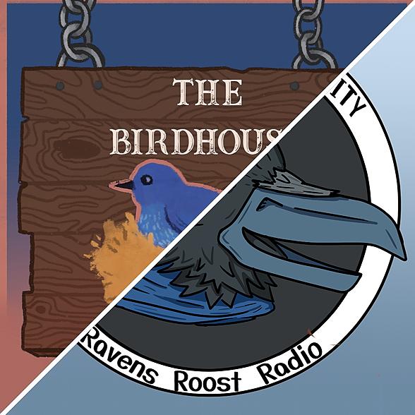 @TheBirdhouseMysteries Profile Image | Linktree