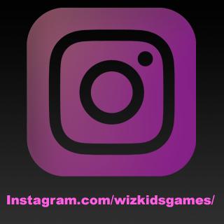 WizKids Official Follow Us on Instagram Link Thumbnail | Linktree
