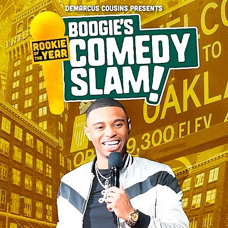 Boogie's Comedy Slam Boogie's Comedy Slam Presents Lewis Belt: Rookie of the Year on Amazon Prime Link Thumbnail   Linktree