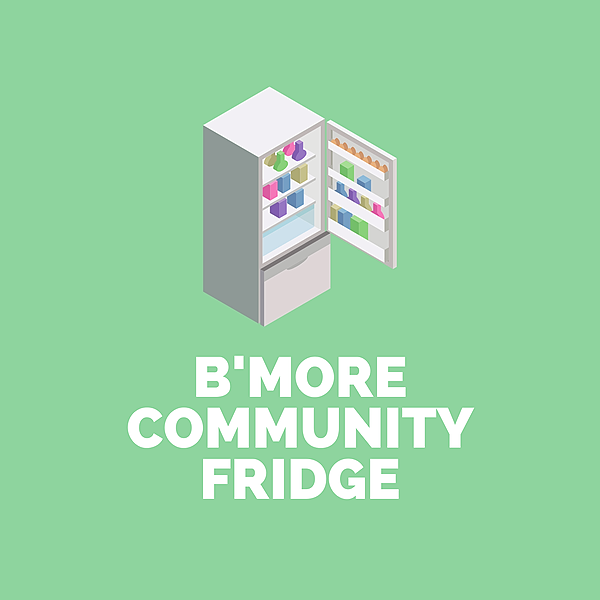 B'more Community Fridge (bmorecommunityfridge) Profile Image | Linktree