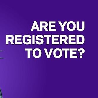 REGISTER TO VOTE VIA GRAMMY.COM