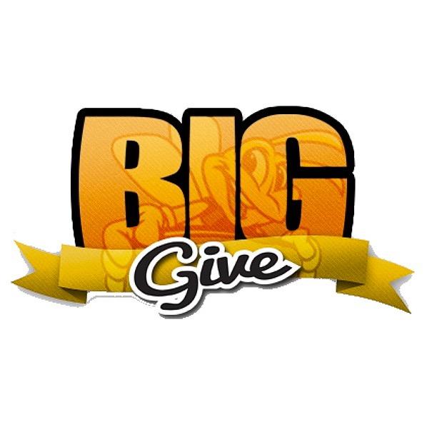 BIG GIVE 2020!!!!
