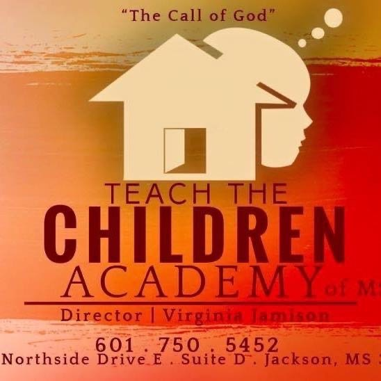 Teach the Children Academy of MS