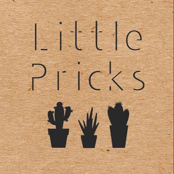 @Littlepricks Profile Image | Linktree