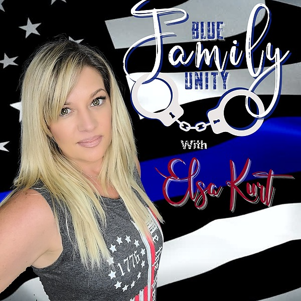 The Other Elsa Blue Family Unity Podcast Link Thumbnail | Linktree