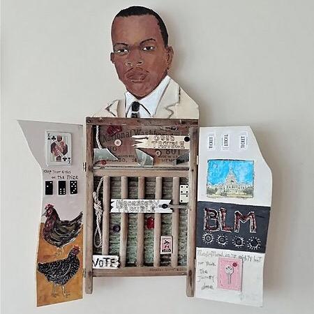 @promoandarts Municipal Art Society of Baltimore City Artist Travel Prize Link Thumbnail | Linktree
