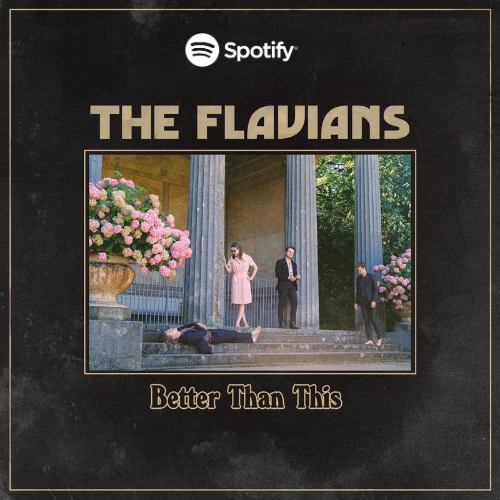 Better Than This on Spotify