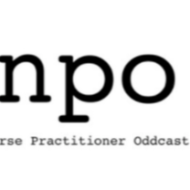 My Feature on the Nurse Practitioner Oddcast! (JD The NP)