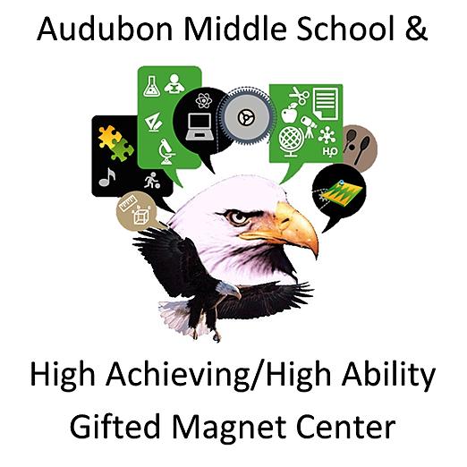 @AudubonGiftedMagnet Profile Image | Linktree