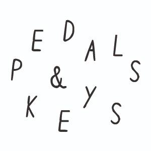 pedals & keys (pedalsandkeys) Profile Image | Linktree