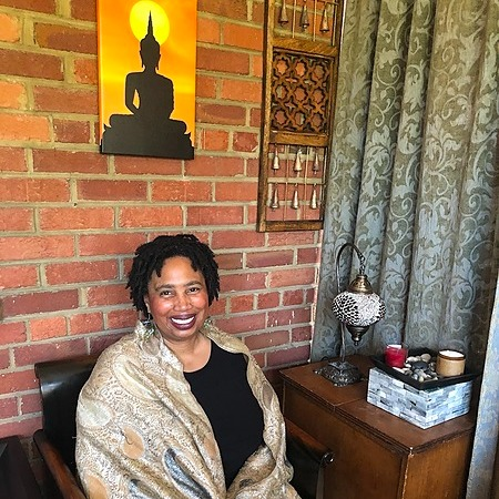 @afrolez It Is Well with My Soul: My Departure from the S.N. Goenka Lineage Link Thumbnail | Linktree