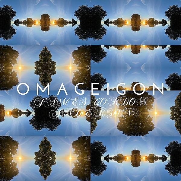 James Gordon Anderson Omageigon 94 - YouTube Link Thumbnail | Linktree