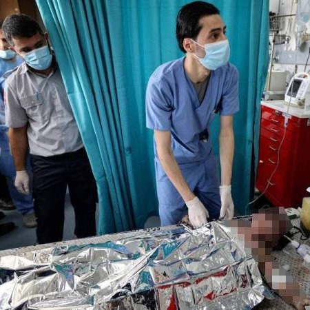 @sinar.harian Penduduk Palestin sengsara angkara serangan Israel Link Thumbnail | Linktree