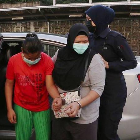 @sinar.harian Pengasuh, suami, anak saudara didakwa dera dua beradik Link Thumbnail | Linktree