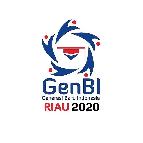 @GenBIRiau Profile Image | Linktree