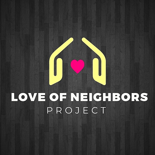 @AngelSoltero Love of Neighbor Project Link Thumbnail   Linktree