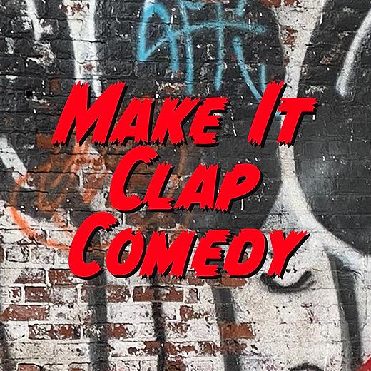 Make It Clap (makeitclapcomedy) Profile Image | Linktree