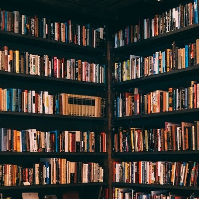 @AuthorLynelle Books Link Thumbnail | Linktree