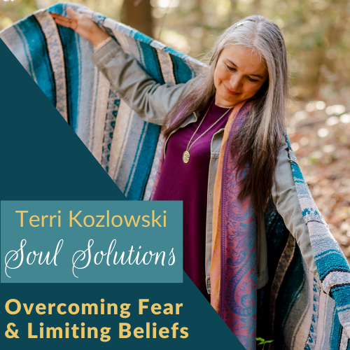 Listen to the Soul Solutions Podcast