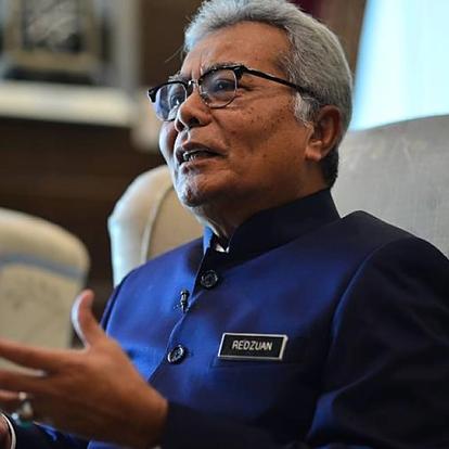 @sinar.harian [EKSKLUSIF] Pak Wan dedah faktor sebenar Muhyiddin letak jawatan Link Thumbnail | Linktree