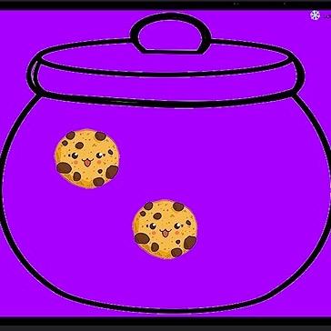 @WinterStorm Digital Cookie Monster Count (1-10) Link Thumbnail   Linktree